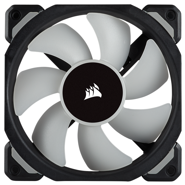 Hydro Series H100i RGB Platinum Replacement Fan, 120mm, 2400RPM