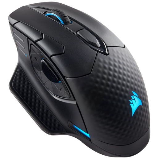DARK CORE RGB SE Performance Wired / Wireless Gaming Mouse with Qi® Wireless Charging (AP)