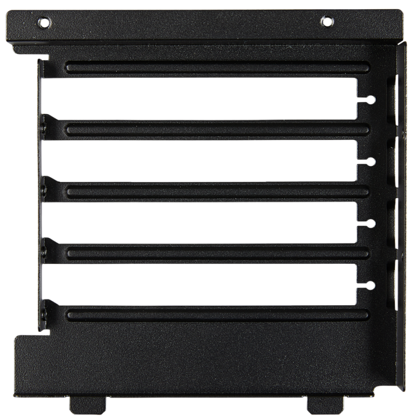 Obsidian 1000D Expansion Slot Vertical Mount Adapter