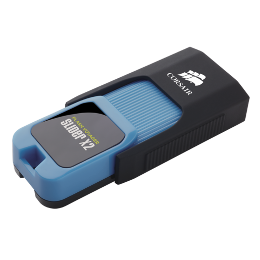 Flash Voyager® Slider X2 USB 3.0 32GB USB Drive