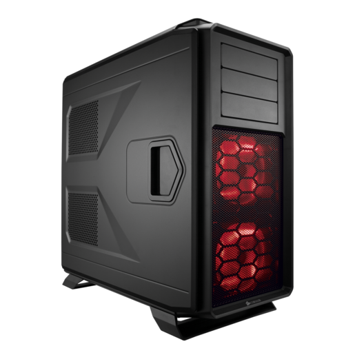 Case full-tower Graphite Series™ 730T