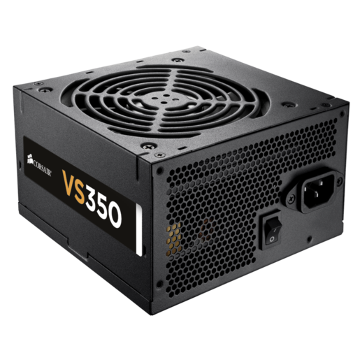 VS Series™ VS350 — 350 Watt Power Supply (UK)