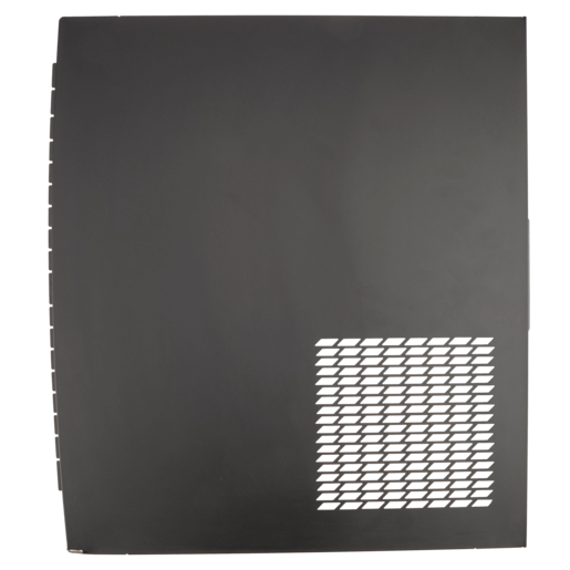 Carbide Air 740 Right Solid Side Panel (no PSU filter)