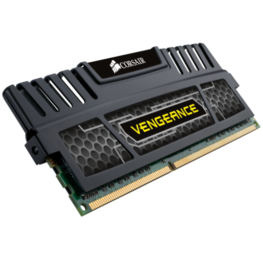 VENGEANCE® — 32GB Dual/Quad Channel DDR3 Memory Kit