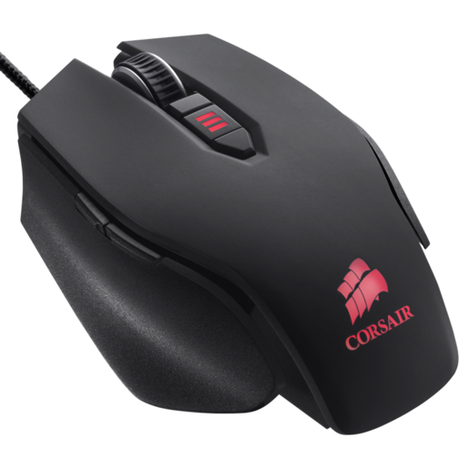 Raptor M45 Gaming Mouse