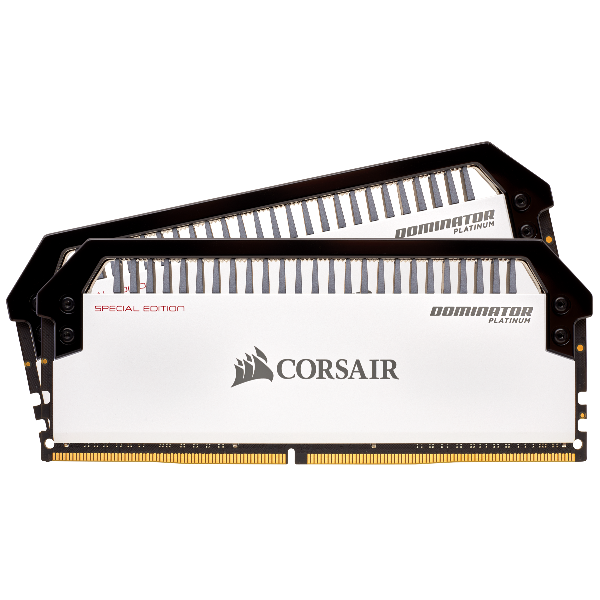 DOMINATOR® PLATINUM Special Edition CONTRAST 32GB (2x16GB) DDR4 3466 (PC4-27700) C16 Desktop Memory
