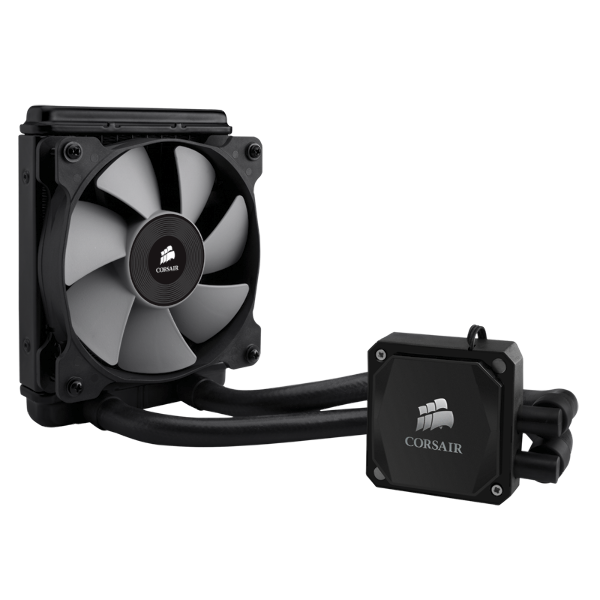 Hydro Series™ H60 High Performance Liquid CPU Cooler