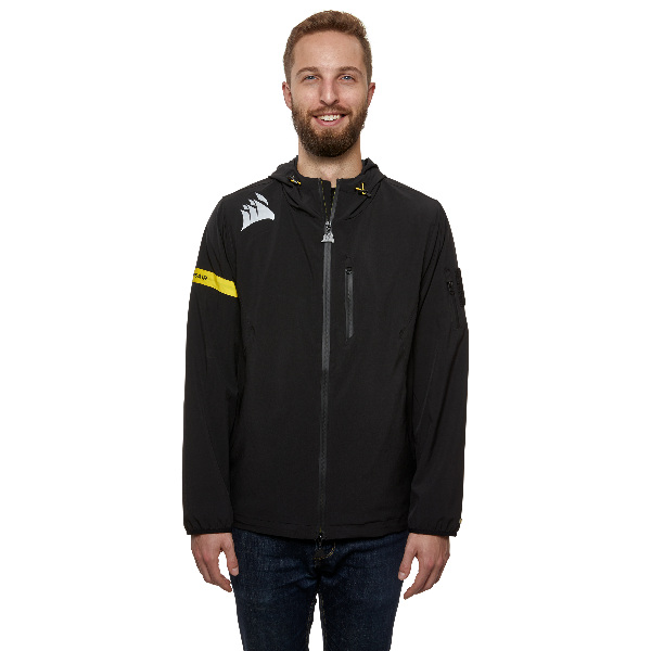 CORSAIR Obsidian Packable Jacket — XL