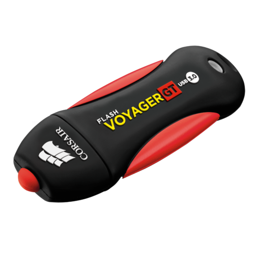 Flash Voyager® GT USB 3.0 64GB USB Flash Drive