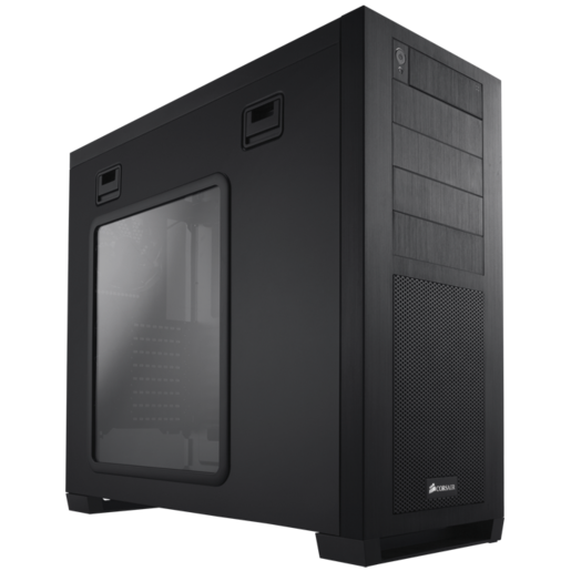 Obsidian Series™ 650D Mid-Tower Case (Refurbished)