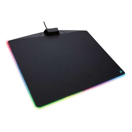 Alfombrilla para juegos MM800 RGB POLARIS
