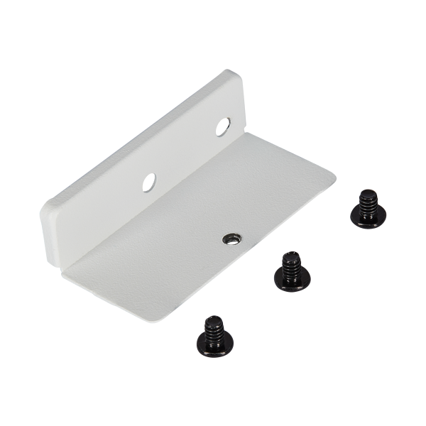 Carbide 678C Vertical Expansion Slot Access Cover, White