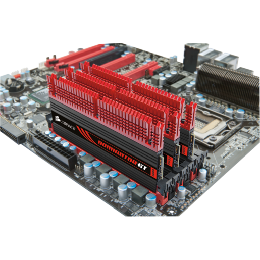 DOMINATOR® GT — 1GB DDR3 Memory