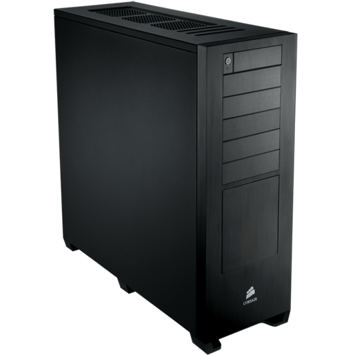 Solid Side Panel for Obsidian Series™ 800D/700D Full-Tower Case