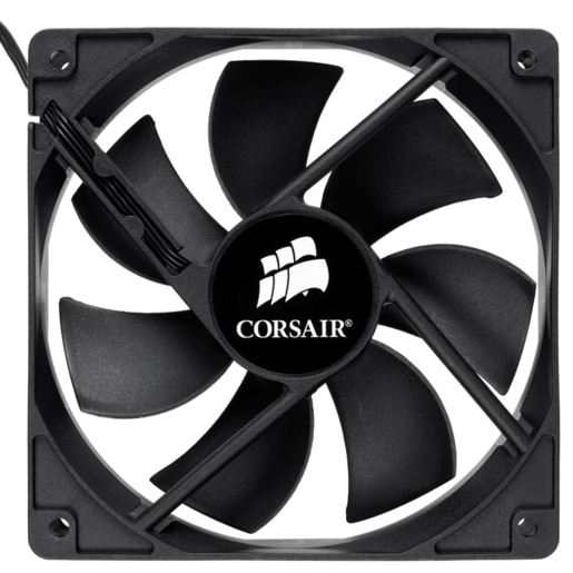 Graphite Series™ 600T 120MM exhaust fan