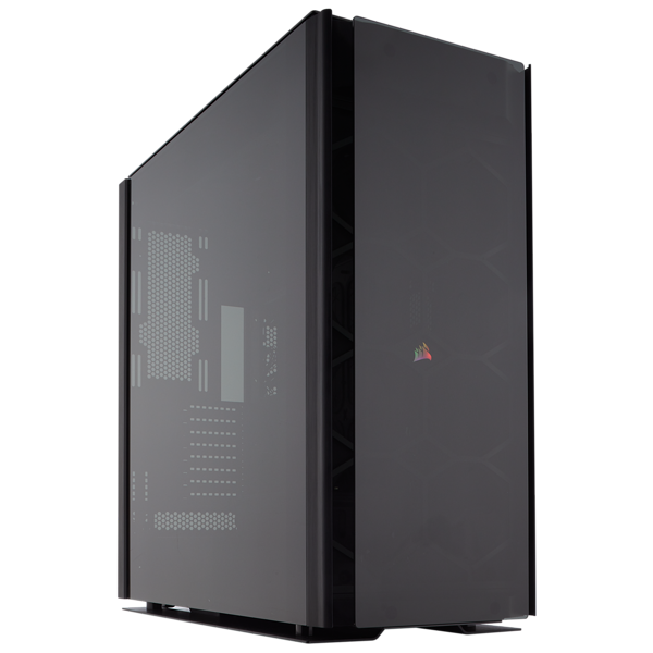 Gabinete Super-Tower Obsidian Series 1000D