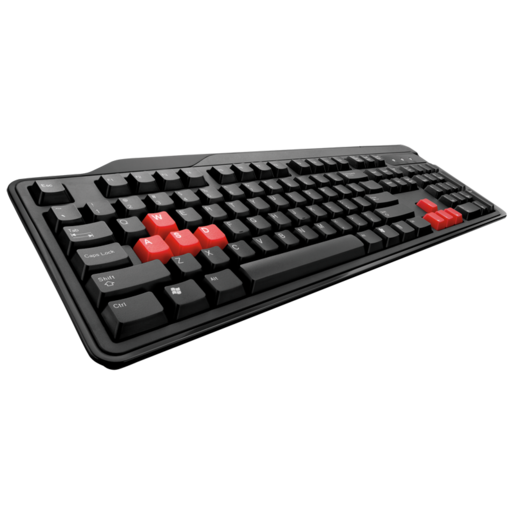 CORSAIR Raptor LK1 Gaming Keyboard