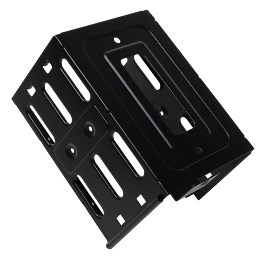 Carbide 275R HDD Cage, Black