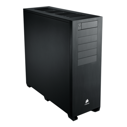 Obsidian Series™ 700D Full-Tower Case