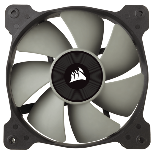 SP120L — H100i GTX / H80i GT 120mm Replacement Fan