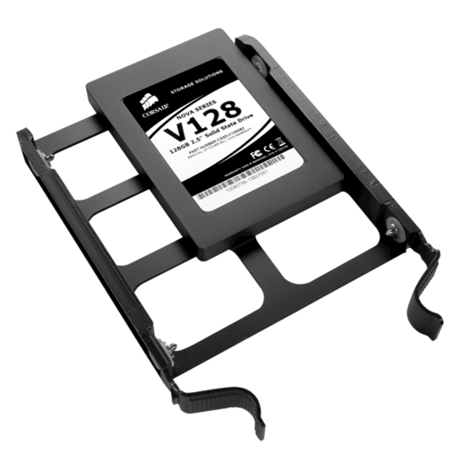Graphite Series™ 600T Drive tray