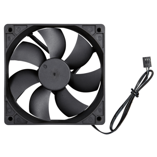 Carbide Series™ 200R 120MM Fan