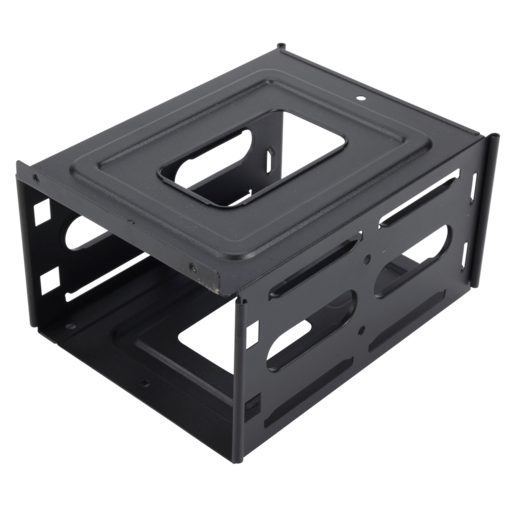 Carbide 400C/Q Late 2016, Crystal Series™ 460X HDD Cage