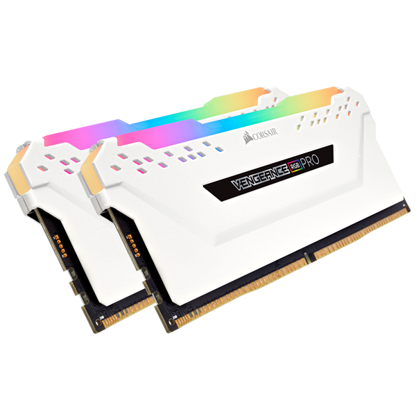 VENGEANCE RGB PRO Light Enhancement Kit — White