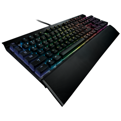 Vengeance® K70 RGB (Limited Edition) Mechanical Gaming Keyboard — CHERRY® MX Brown (NA) (Refurbished)