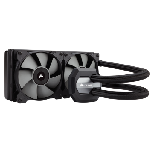 Hydro Series™ H100i v2 Extreme Performance Liquid CPU Cooler