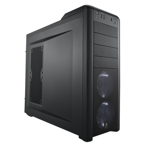 Carbide Series™ 400R Mid-Tower Case (Refurbished)