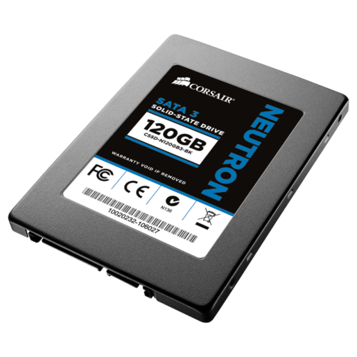 Neutron Series™ 120GB SATA 3 6Gb/s SSD