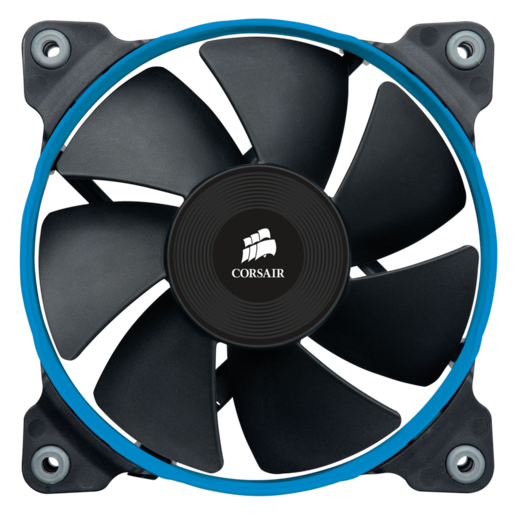 Air Series™ SP120 PWM High Performance Edition High Static Pressure Fan