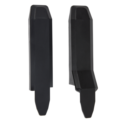 CORSAIR Gaming T1 RACE Hinge Arm Covers, Black