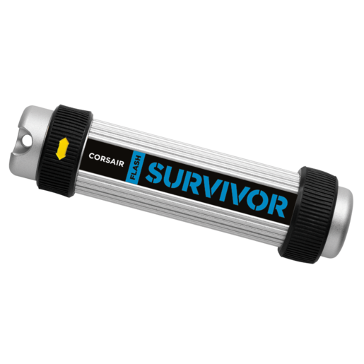 Flash Survivor® 8GB USB Flash Drive