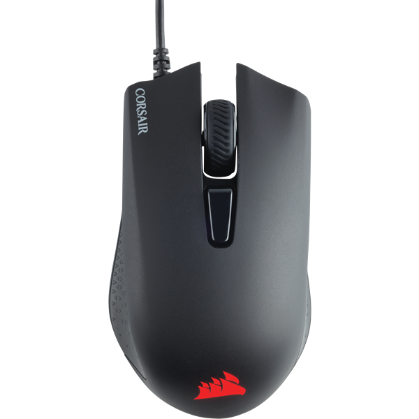 HARPOON RGB-Gaming-Maus (EU)