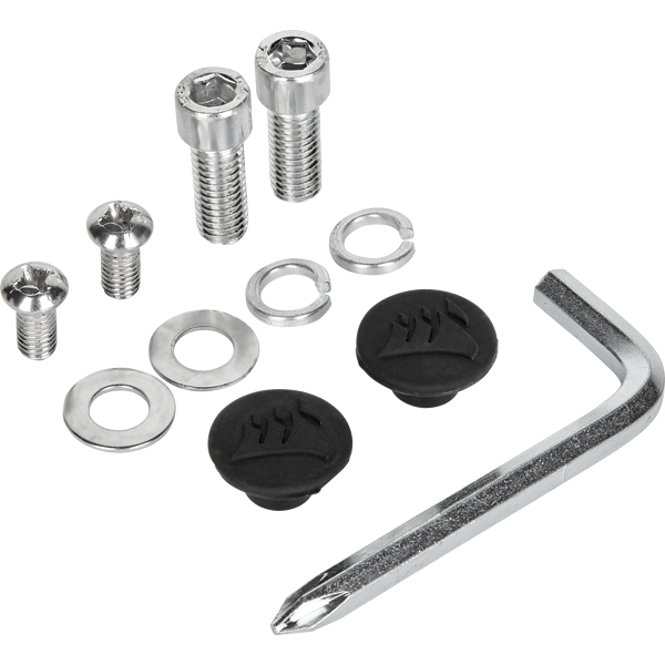 CORSAIR T3 RUSH Screw Kit