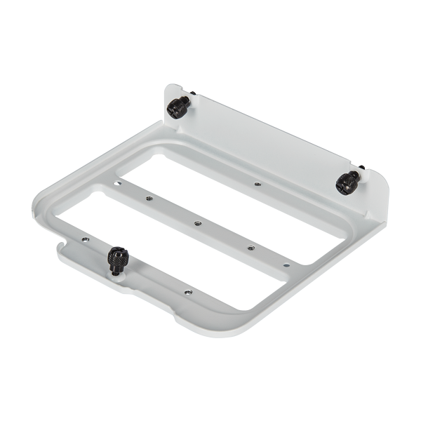 Carbide 678C HDD Support Bracket, White
