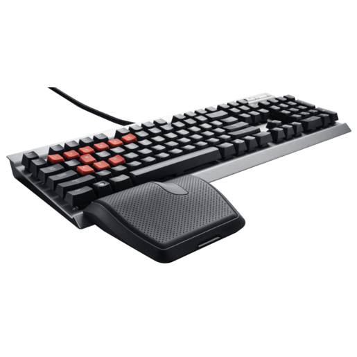 VENGEANCE® K60 Performance FPS Mechanical Gaming Keyboard (BE)