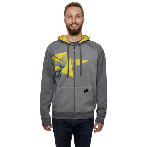 CORSAIR Edge Hoodie — Medium
