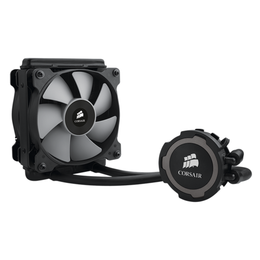 Hydro Series™ H75 Liquid CPU Cooler (Refurbished)