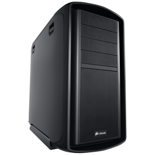 Graphite Series™ 600T Mid-Tower-Gehäuse