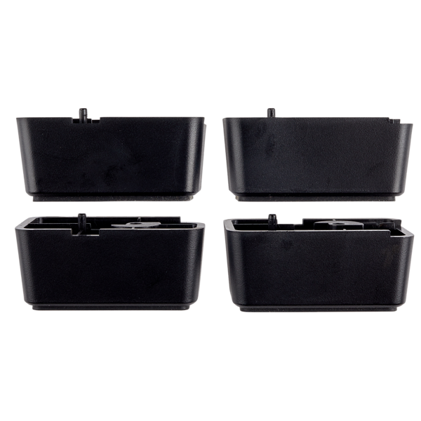 Obsidian 500D Case Feet Set