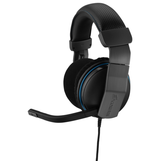 VENGEANCE® 1500 Dolby 7.1 USB Gaming Headset (Refurbished)
