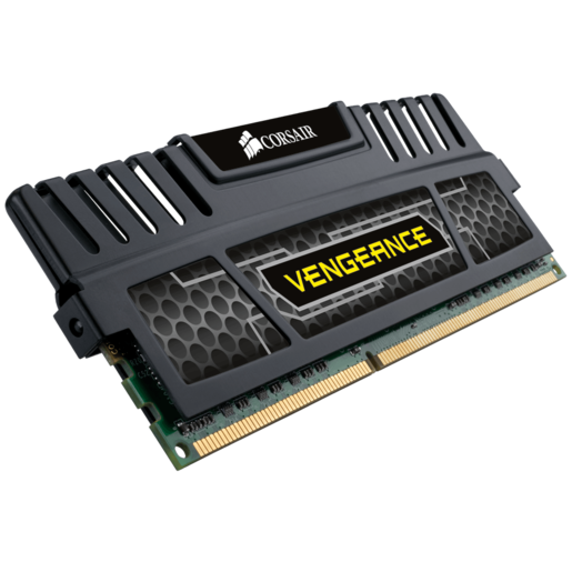 VENGEANCE™ Memory — 32GB 2400MHz CL10 DDR3 Dual/Quad Kit