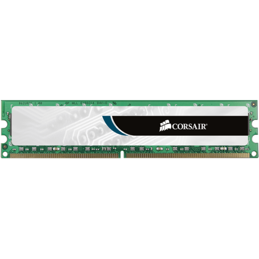 CORSAIR — 2GB Dual Channel DDR Memory Kit