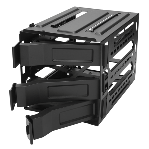 900D HDD Drive Cage