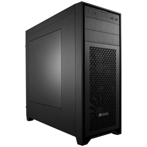 Obsidian Series™ 450D Mid-Tower PC Case (Refurbished)
