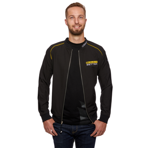 CORSAIR BYOC Jacket — Large