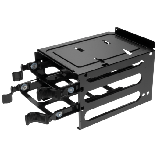 350D Single HDD Cage with 2x Tray